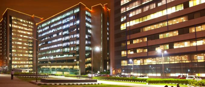 Office Space in IT Park for Lease Candor TechSpace Sector 48  Unfurnished Commercial Office