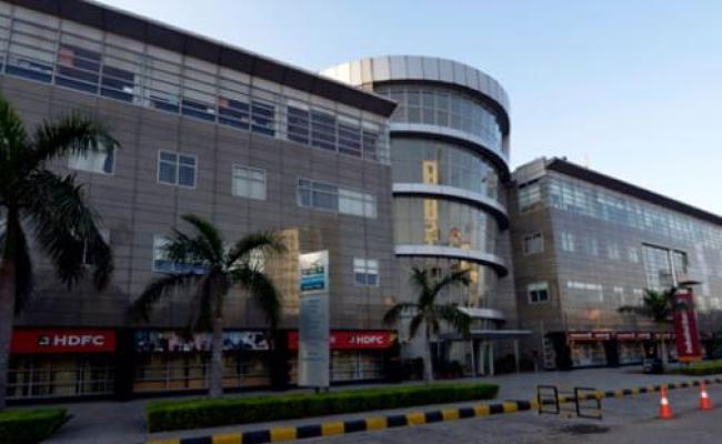 Commercial Office Space For Lease First India Place Mg