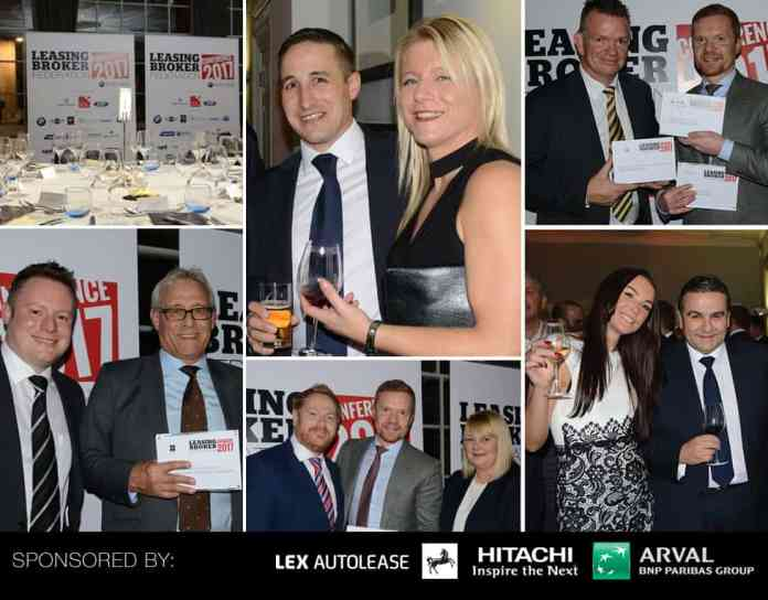leasing broker awards 2019