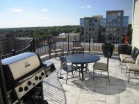 Kansas City Apartments for Rent with Patios or Balconies ...