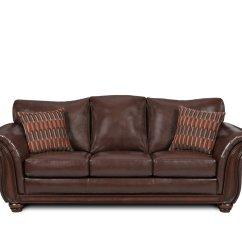Leather Sofa Couch Custom Made Furniture Guide Org