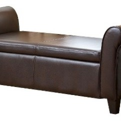 Abbyson Living Berkshire Italian Leather Sectional Sofa Raleigh Reviews Guide Furniture ...