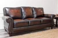 Review of the Best Leather Sofas (That You Can Get Off ...