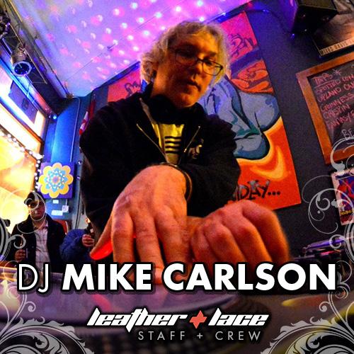 DJ Mike Carlson