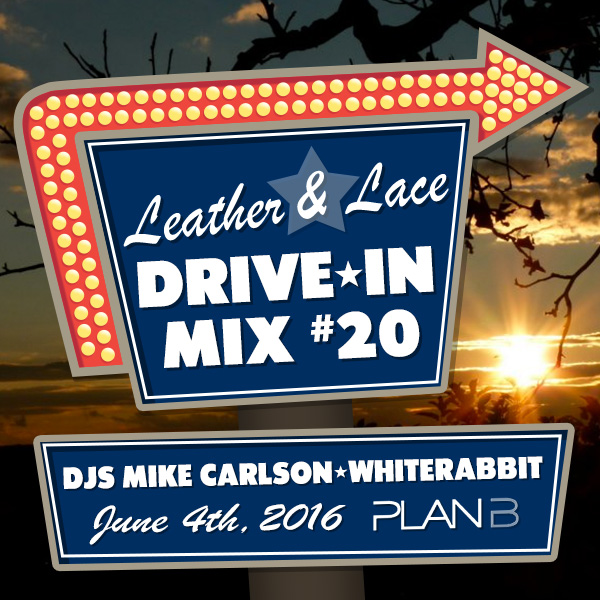 Drive-In Mix #20