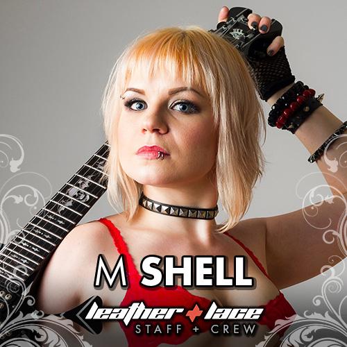 M Shell