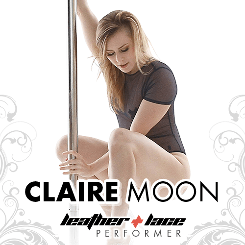 Claire Moon: Performer