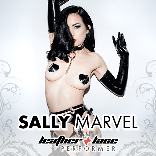 Sally Marvel: Performer