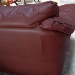 Leather Chair Repair Target Kitchen Cushions Sofa And Vinyl Restoration