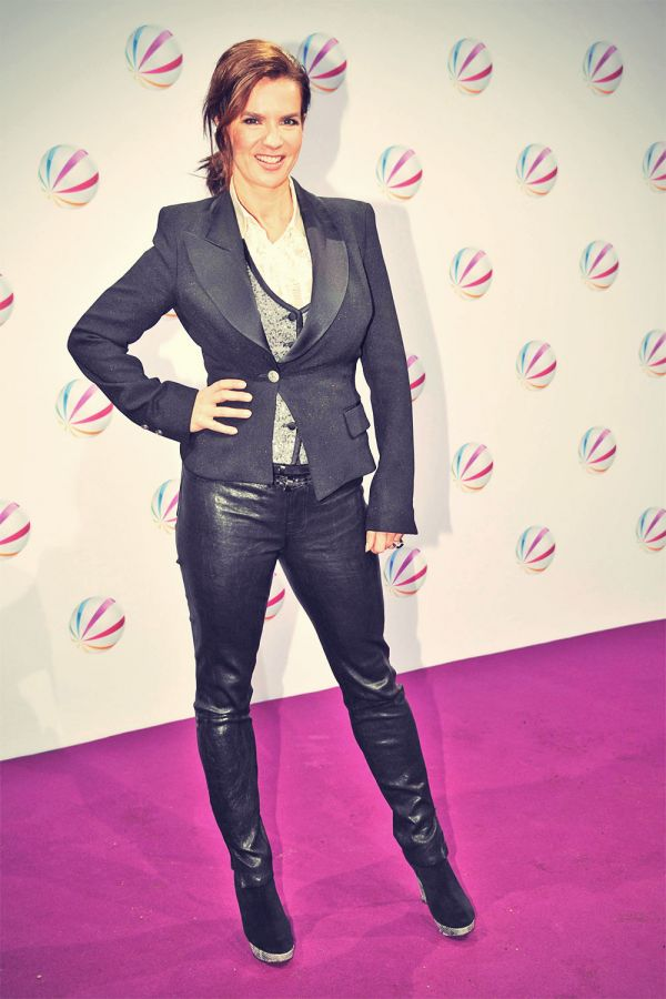Lovato Demi Jacket Leather