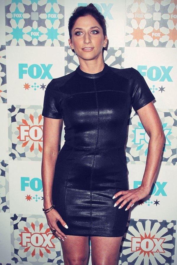 Chelsea Peretti Attends Fox Summer Tca -star Party