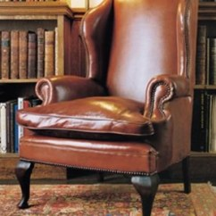 Queen Anne Wingback Chair Leather Fishing Pedestals Chairs Of Bath Chelsea Design Quarter The Wing In