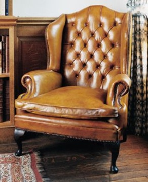 queen anne wingback chair leather covers pretoria chairs of bath chelsea design quarter the wide wing in