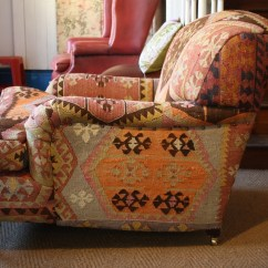 Leather Chairs Of Bath Three Seater Lansdown King Hickory Henson Chair 1 2 Kilim