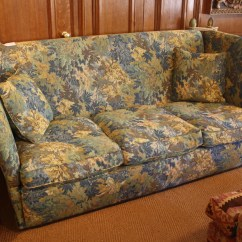 Knole Sofa On T Sessions Watts Of Westminster Fabric Leather Chairs