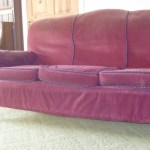 1950s Suite For Renovation And Reupholstery Leather Chairs