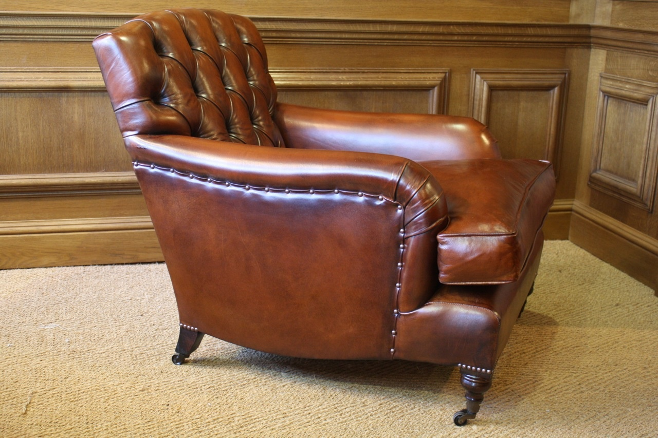 leather chairs of bath london club chair with ottoman oxford study antique and