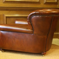 Leather Chairs Of Bath Tufted Upholstered Desk Chair Deep Duckling