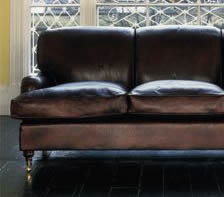leather chairs of bath three seater lansdown hanging for outside sofas, settees, english made sofa, sofa in england ...