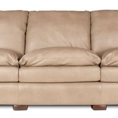 Deep Leather Sectional Sofa Off White Creations  Sofas