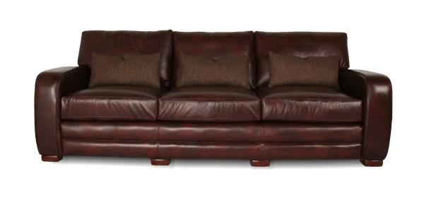 Mayborne Deep Leather Furniture