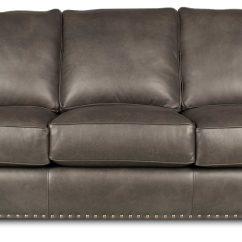 Custom Leather Sofas Maverick Reclining Sofa Couch Atlanta