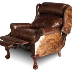 Leather Wingback Chairs South Africa Folding Circle Chair Recliner Hill Country Collection