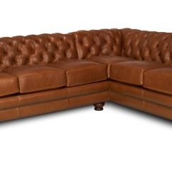 Leather Sectional Sofas Repair Sofa Puchong Chesterfield