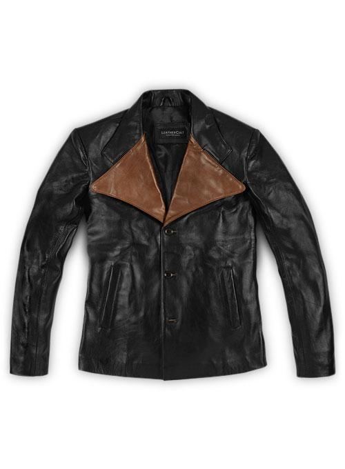 Jim Morrison Leather Jacket  LeatherCultcom Leather