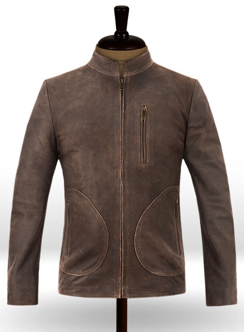 Rampage Dwayne Johnson Leather Jacket  LeatherCultcom Leather Jeans  Jackets  Suits