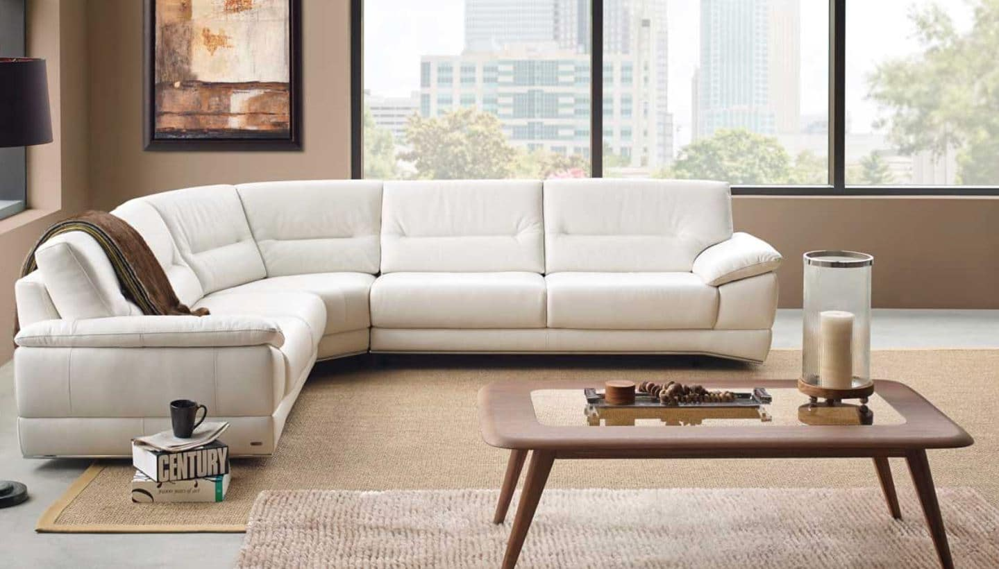 most comfortable reclining sectional sofas what colour walls go with duck egg blue sofa three of our sectionals leather expressions