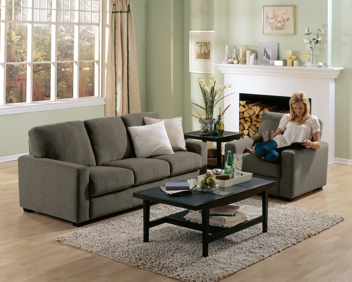 Westend Leather Sleeper Leather Express Furniture