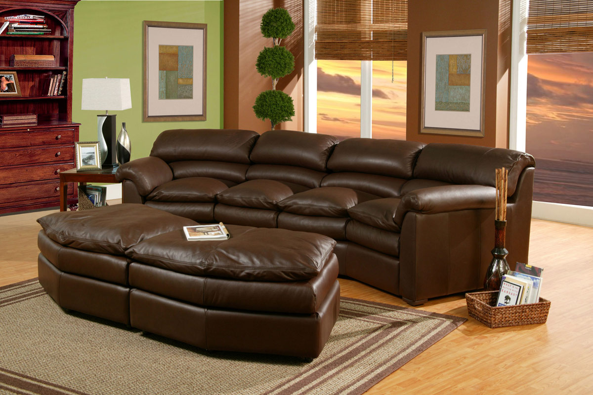 Canyon Leather Sofa Leather Express Furniture