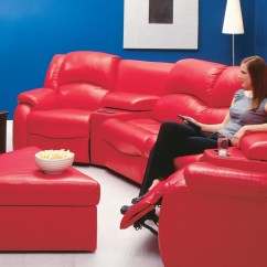 Theater Chairs Home Entertainment P Pod Chair Ireland Dane Seating  Leather Express Furniture