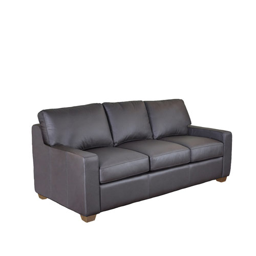 dream maker leather sofa