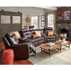 Directions To Living Room Theater Boca Raton Mirror For Arlington Leather Reclining Furniture · Express ...