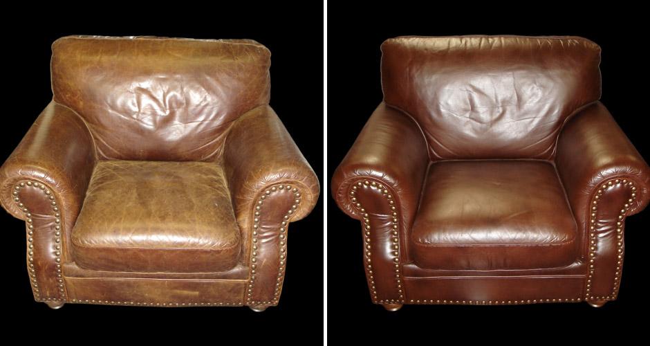 leather refinishing sofa ashley furniture alenya sleeper macnamara-dilar ltd. repair,leather dye,leather ...