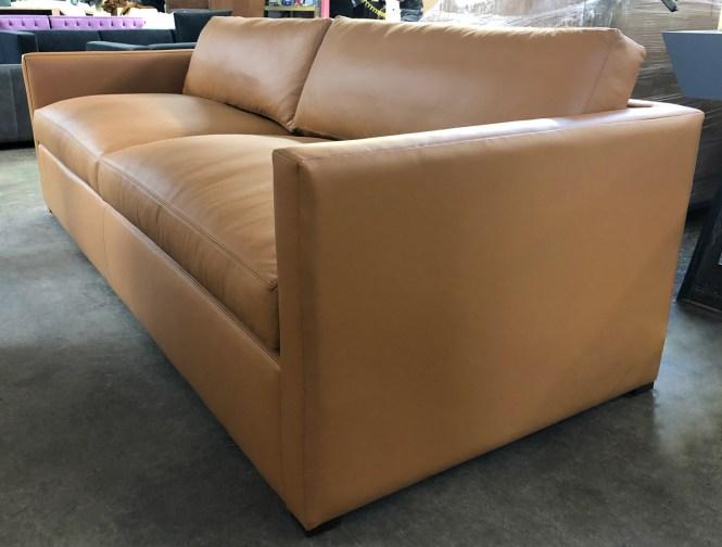 108 X 84 Sectional Sofa Baci Living Room