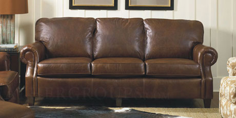 lane home furnishings leather sofa and loveseat from the bowden collection chicago rooms to go review sofas furniture