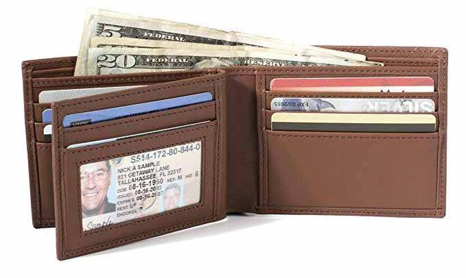 How To Care Your Leather Wallets