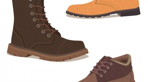 Choosing The Right Leather Shoes