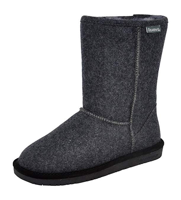 Choose a Good Footwear For The Winter