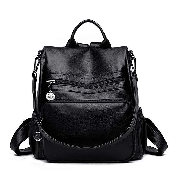 Women Backpack Purse Bag Handbag