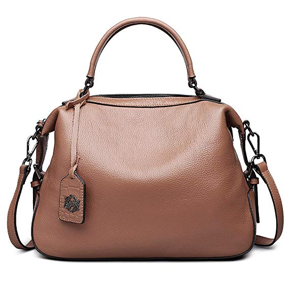 ZOOLER Genuine Leather Handbags For Women