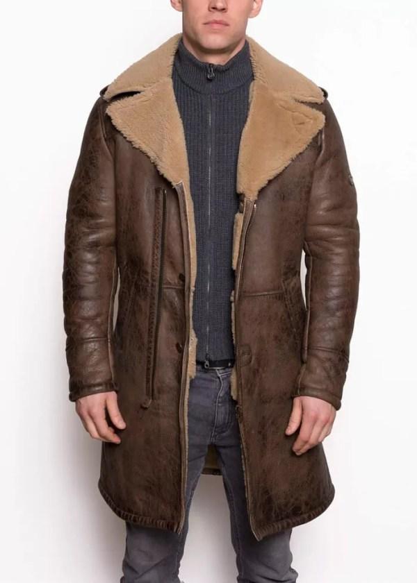 Shearling-Trench-Coat-Men-Black-Leather-Jacket-Main-