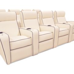 Home Theater Leather Sofa Companies Liverpool Olivier  The Company