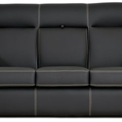 Home Theater Leather Sofa Sofascore Livescore Tennis Seating  Styles The