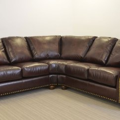 Old Fashioned Looking Sofas Sf And M Bedford Leather Sofa