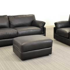 Western Chair Pads Wheelchair With Tracks Sofa And Ottoman Bisenti A Half
