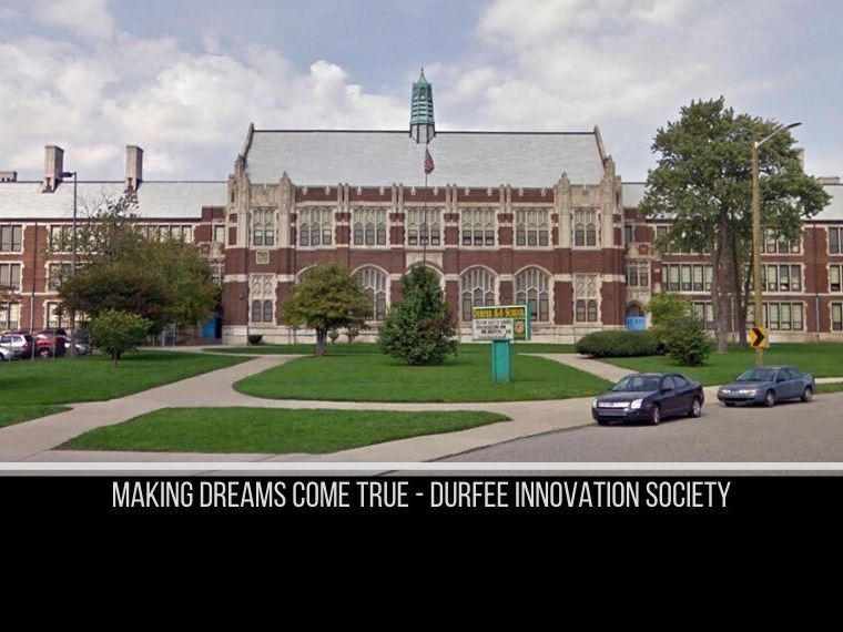 Durfee Innovation Society